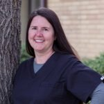 Shannon at Ebner Family Dentistry