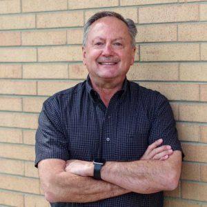 Dr. Norman Ebner